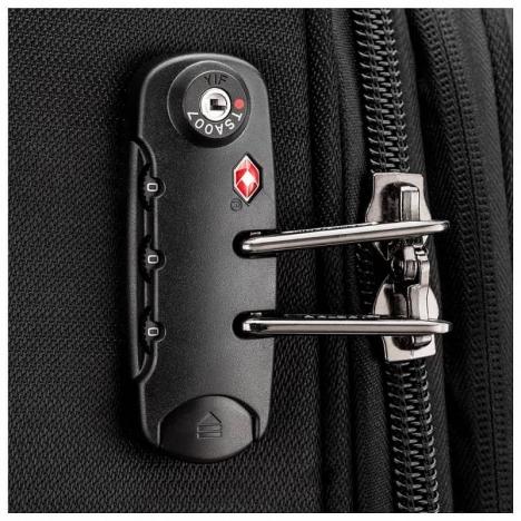 چمدان دلسی مدل Destination 5