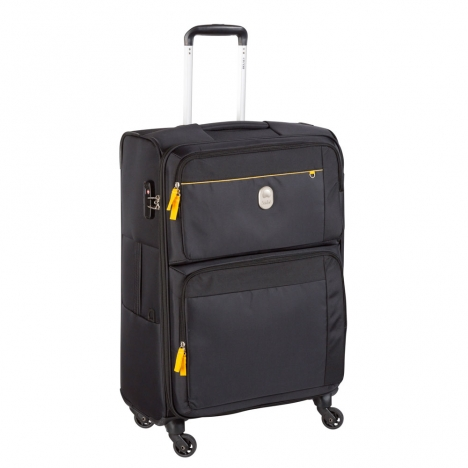 چمدان دلسی مدل 344381100 نمای سه رخ