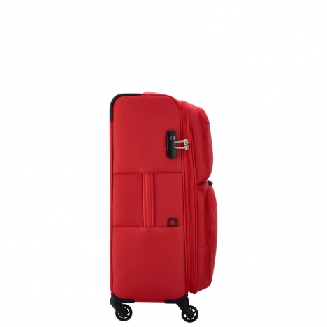 چمدان دلسی مدل  344381104 نمای کنار