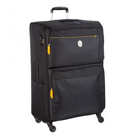 چمدان دلسی مدل 344382100 نمای سه رخ