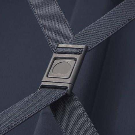 چمدان دلسی مدل Exception 5