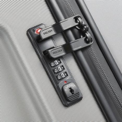 چمدان دلسی مدل Exception 4