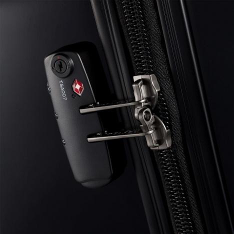 چمدان دلسی مدل Flaneur Custo 4