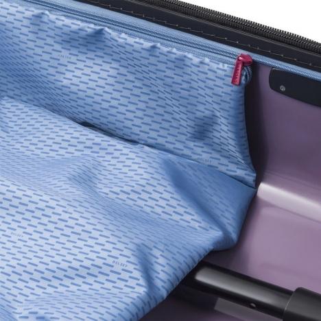 چمدان دلسی مدل Flaneur Custo 5