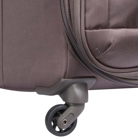چمدان-دلسی-مدل-flight-lite-فندقی-23381026-نمای-چرخ