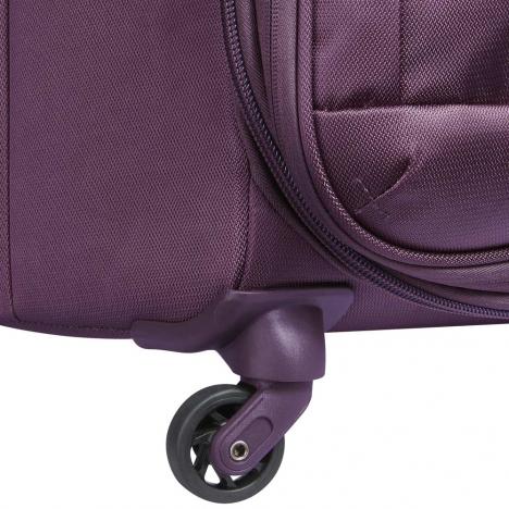 چمدان-دلسی-مدل-flight-lite-بنفش-23381008-نمای-چرخ