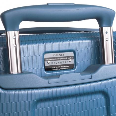 چمدان دلسی مدل Helium Air  4