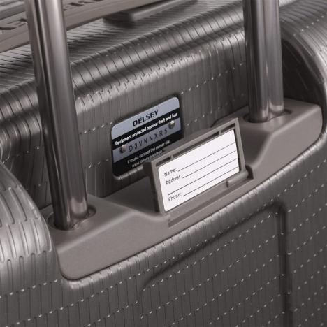 چمدان دلسی مدل Helium Air  5