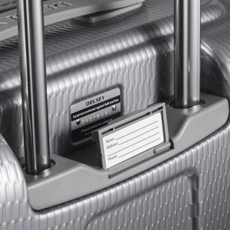چمدان دلسی مدل Helium Air 2  4