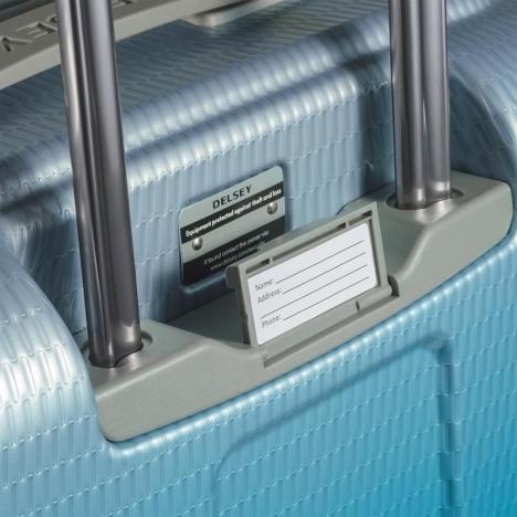 چمدان دلسی مدل Helium Air 2  2