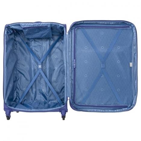 چمدان دلسی مدل Lazare  2