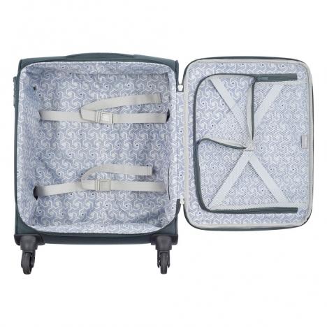 چمدان دلسی مدل 353480301 نمای داخل