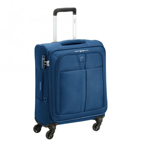 چمدان دلسی مدل 353480302 نمای سه رخ
