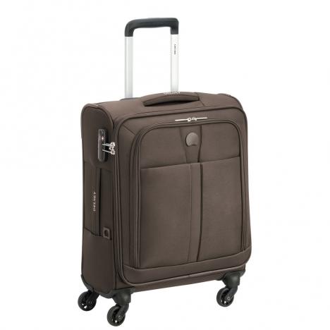 چمدان دلسی مدل 353480316 نمای سه رخ