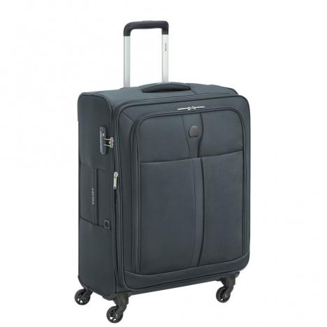 چمدان دلسی مدل 353481101 نمای سه رخ