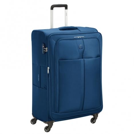 چمدان دلسی مدل 353482102 نمای سه رخ