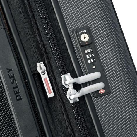 چمدان دلسی مدل Montmartre Pro Hard 5