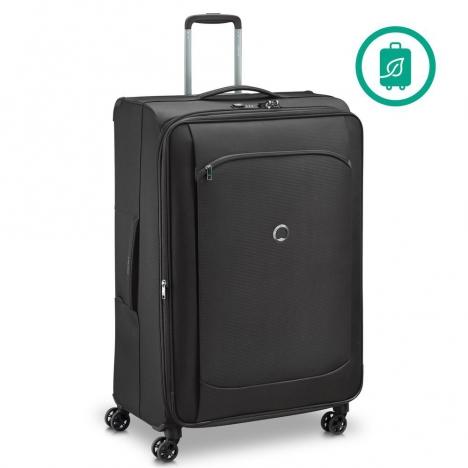 چمدان-دلسی-مدل-montmartre-air-مشکی-235283900-نمای-سه-رخ