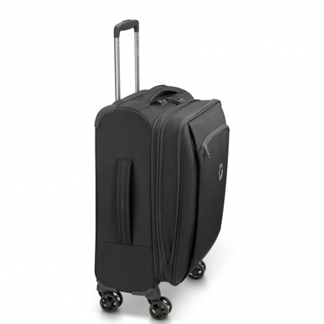 چمدان-دلسی-مدل-montmartre-air-مشکی-235280900-نمای-کناری