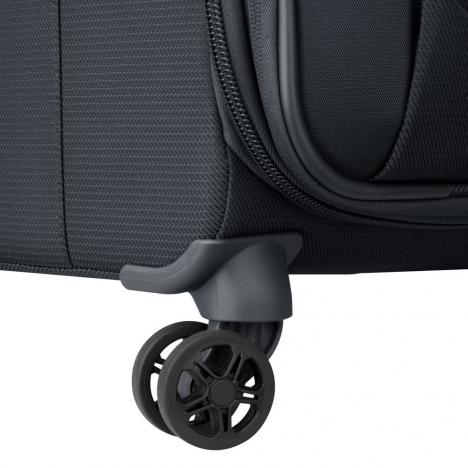 چمدان-دلسی-مدل-montmartre-air-مشکی-235281900-نمای-چرخ