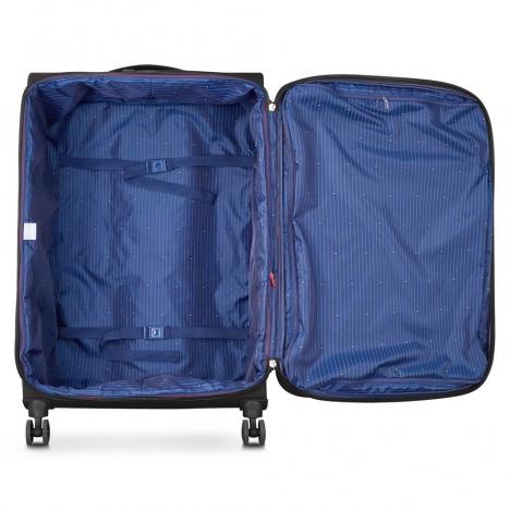 چمدان-دلسی-مدل-montmartre-air-مشکی-235283900-نمای-داخل