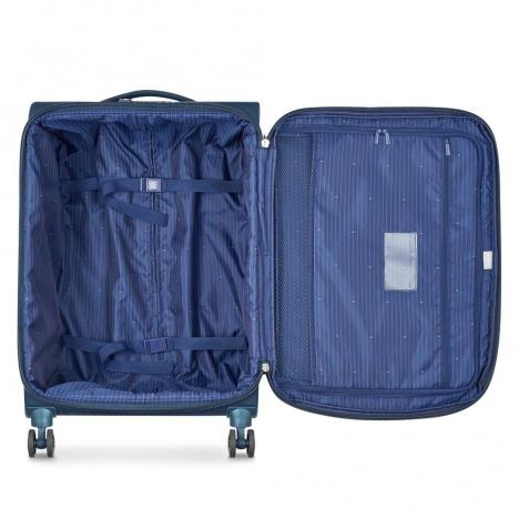 چمدان-دلسی-مدل-montmartre-air-آبی-235281912-نمای-داخل