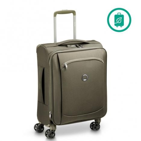 چمدان-دلسی-مدل-montmartre-air-زیتونی-235280913-نمای-سه-رخ