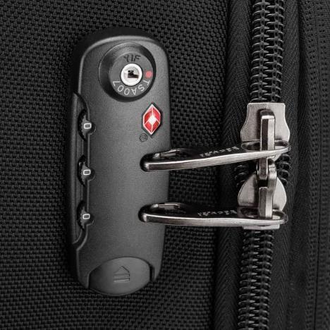 چمدان دلسی مدل Montmartre Pro  4