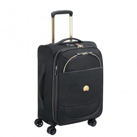 چمدان دلسی مدل 201880100 نمای سه رخ