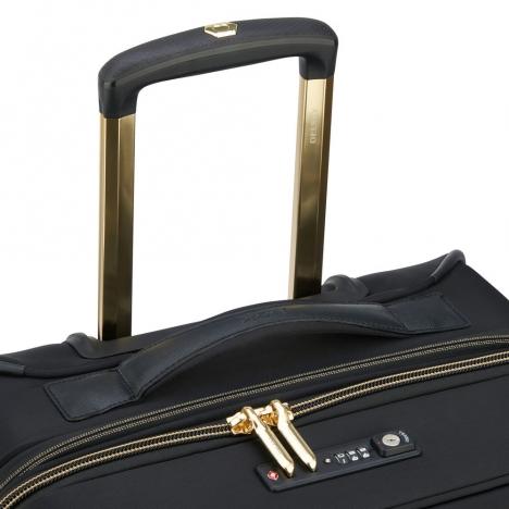 چمدان دلسی مدل 201880100 نمای دستگیره