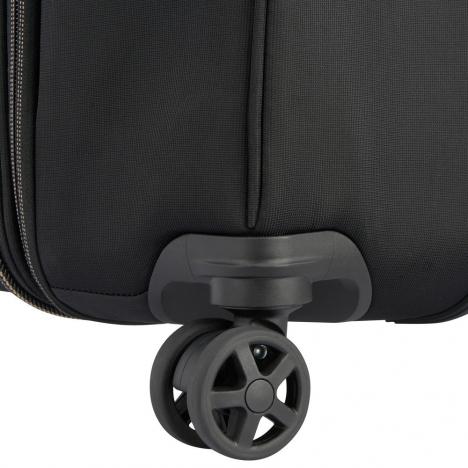 چمدان دلسی مدل 201880100 نمای چرخ
