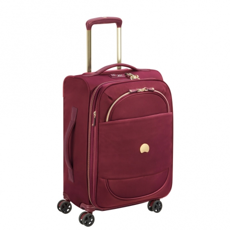 چمدان دلسی مدل 201880104 نمای سه رخ