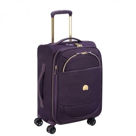 نمای سه رخ از چمدان دلسی مدل montrouge - کد 201880108