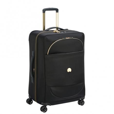 چمدان دلسی مدل 201881100 نمای سه رخ