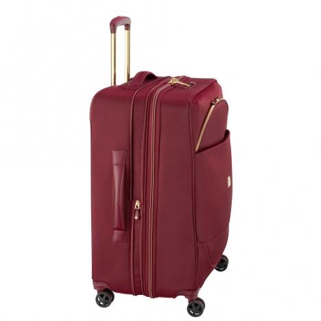 چمدان دلسی مدل 201881104 نمای کنار