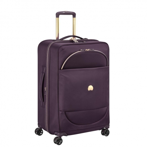 نمای سه رخ از چمدان دلسی مدل montrouge - کد 201881108