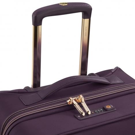 نمای  دسته چمدان دلسی مدل montrouge - کد 201881108