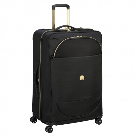 نمای سه رخ از چمدان دلسی مدل montrouge - کد 201882100