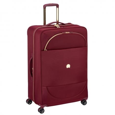 نمای سه رخ از چمدان دلسی مدل montrouge - کد 201882104