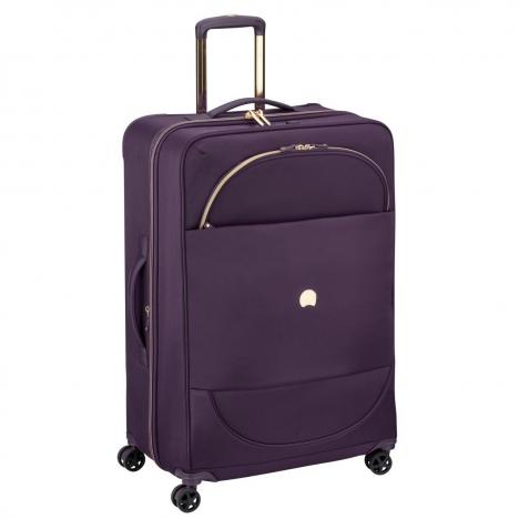 نمای سه رخ از چمدان دلسی مدل montrouge - کد 201882108