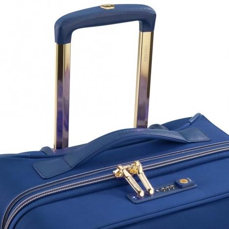 چمدان-دلسی-مدل-montrouge-آبی-201880102-نمای-دسته-چمدان