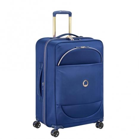 چمدان-دلسی-مدل-montrouge-آبی-201881102-نمای-سه-رخ