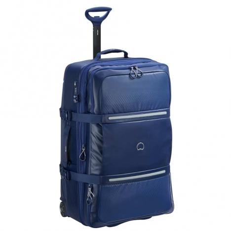 چمدان-دلسی-مدل-montsouris-آبی-236577312-نمای-سه-رخ