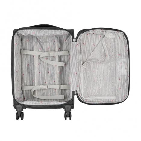 چمدان-دلسی-مدل-new-destination-مشکی-200480100-نمای-داخل