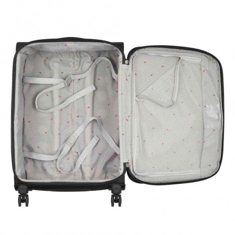 چمدان-دلسی-مدل-new-destination-مشکی-200481000-نمای-داخل