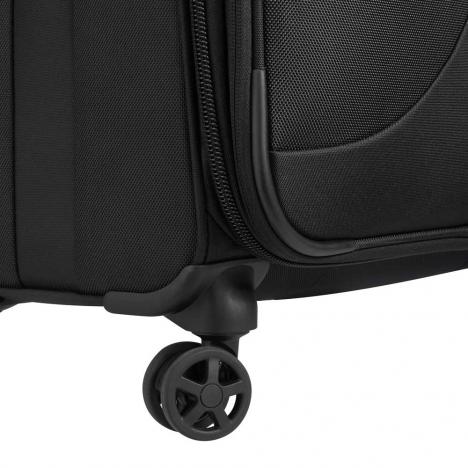 چمدان-دلسی-مدل-new-destination-مشکی-200481000-نمای-چرخ