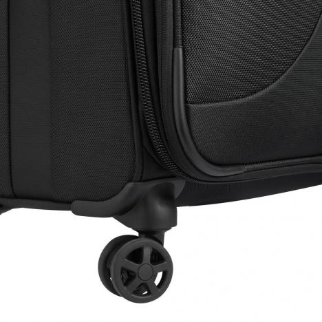 چمدان-دلسی-مدل-new-destination-مشکی-200482100-نمای-چرخ