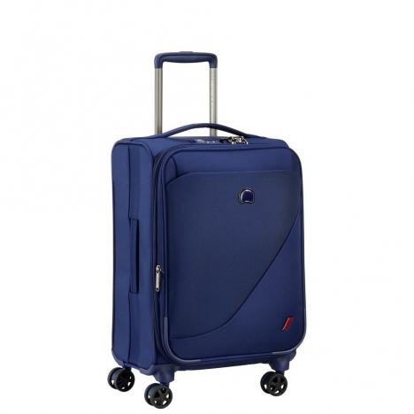 چمدان-دلسی-مدل-new-destination-آبی-200480102-نمای-سه-رخ