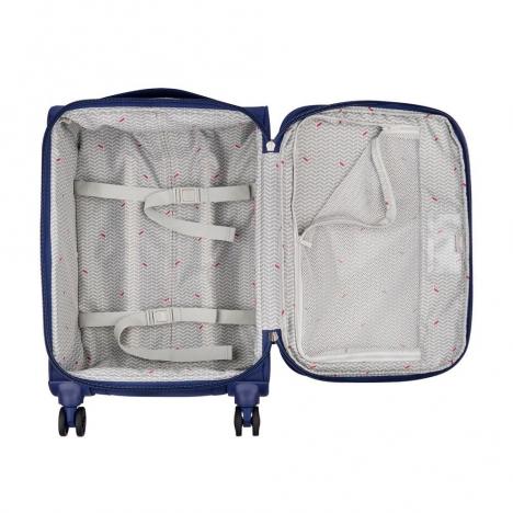 چمدان-دلسی-مدل-new-destination-آبی-200480102-نمای-داخل
