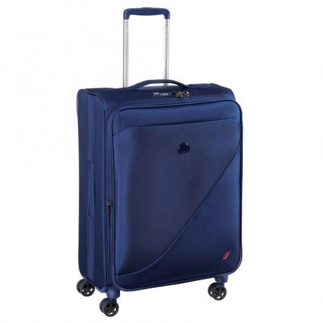 چمدان-دلسی-مدل-new-destination-آبی-200481002-نمای-سه-رخ